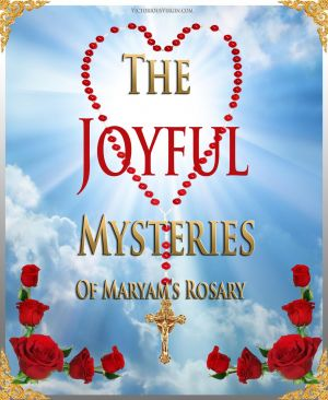 001 How To Pray The Rosary JOYFUL Mysteries 1